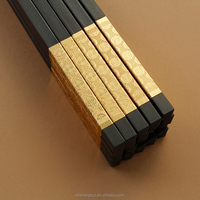 factory direct wholesale bulk and reusable hotel use SPS chopsticks