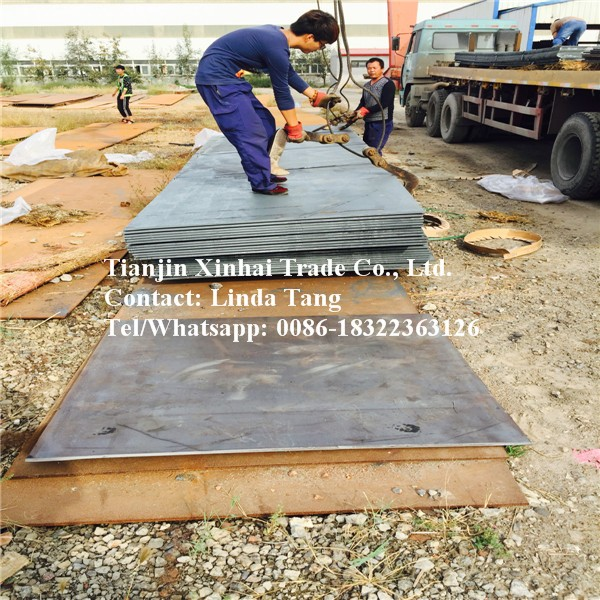 Carbon Steel plate,Hot Rolled Steel Plate,Hot-rolled plate/S235JR