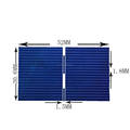 solar cell high efficiency cutting solar cell slices micro solar cell panel mini solar cell price wholesale
