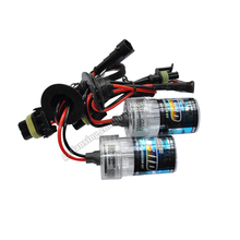 6000k 880 881 Automobiles hid xenon lamp super vision conversion kit hid driving lights