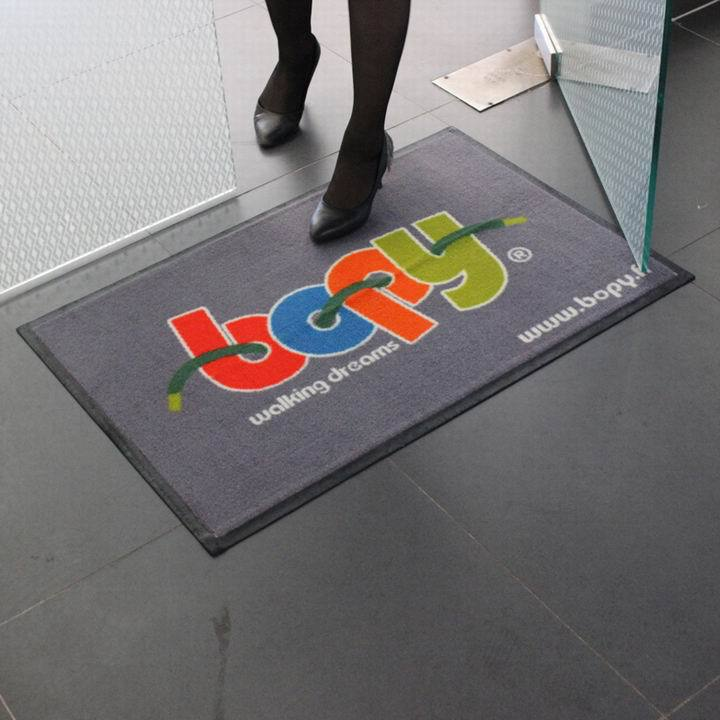 Multifunctional Wooden Door Mats with Low Price