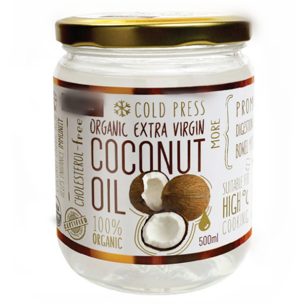 Malaysia cold pressed virgin organic coconut <strong>oil</strong>