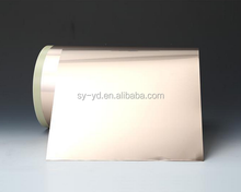 Glass fiber epoxy flexible copper clad laminate sheet for pcb