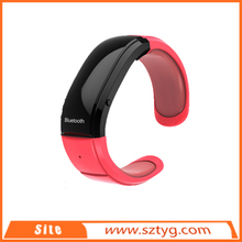 High Quality Android latest wrist watch mobile phone with bluetooth 2.1