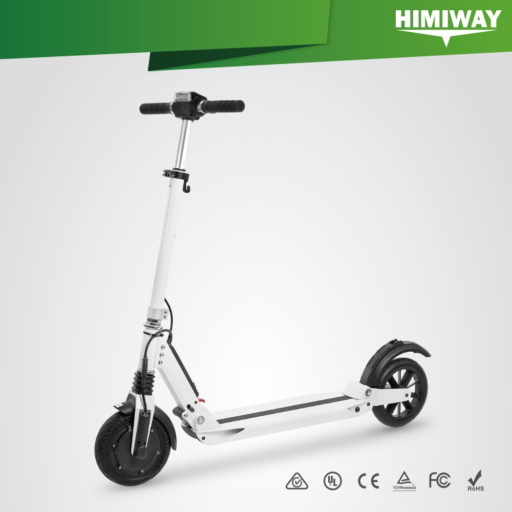 off road transportation Etwow Eco/Booster/Master Folding Electric Kick Scooter