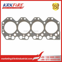 Car Engine Parts Toyota 3B Cylinder Head Gasket For sale 11115-58081
