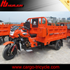 Chongqing agricultural cargo tricycle/best quality tricycles for cargo