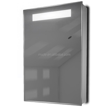 dubai portable LED metal bathroom wall vintage medicine storage light cabinets with mirrors