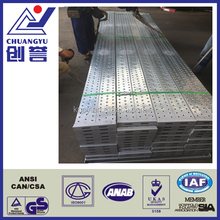 construction steel used scaffolding boards for sale