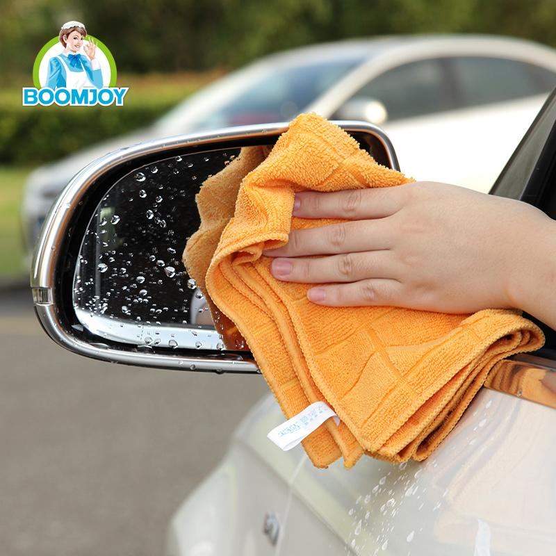 Superfine fiber car cleaning microfiber cloth