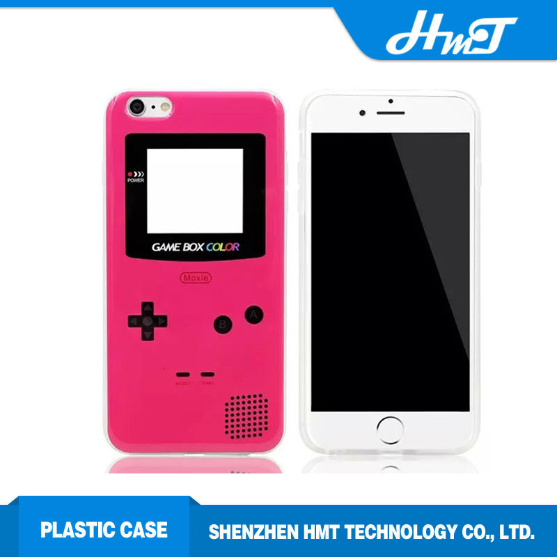 wholesale price mobile phone case game boy fashion cellphone case
