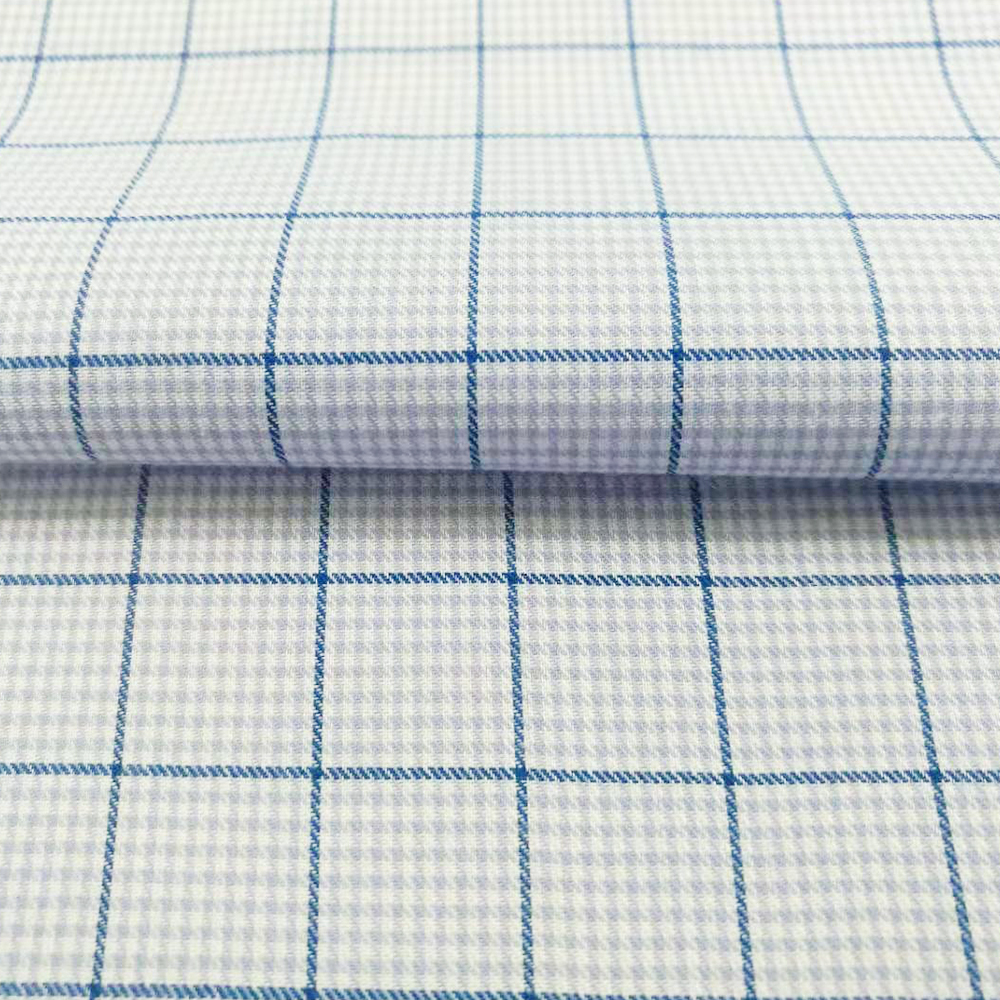 Luthai textile cotton hand feel revised valued <strong>polyester</strong> cheap price 100% <strong>polyester</strong> fabric for men shirts