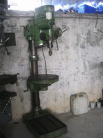 used drilling machine Z35