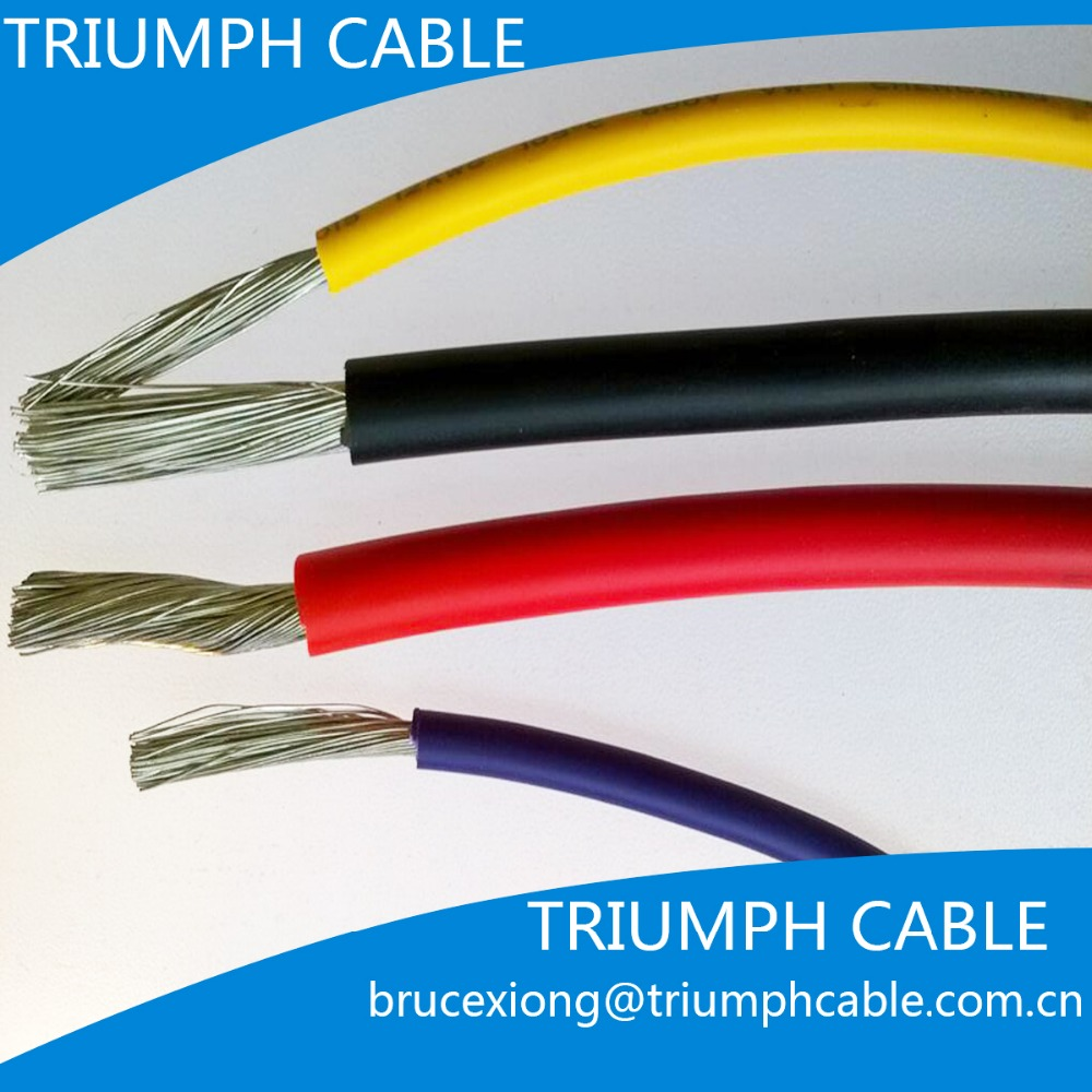 Irradiated Cross-linked Pe Insulated Wire Ul3289 Pex-150f - Buy Xlpe ...