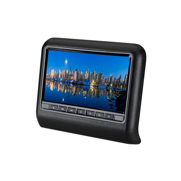 9 inch car headrest DVD players screen monitor