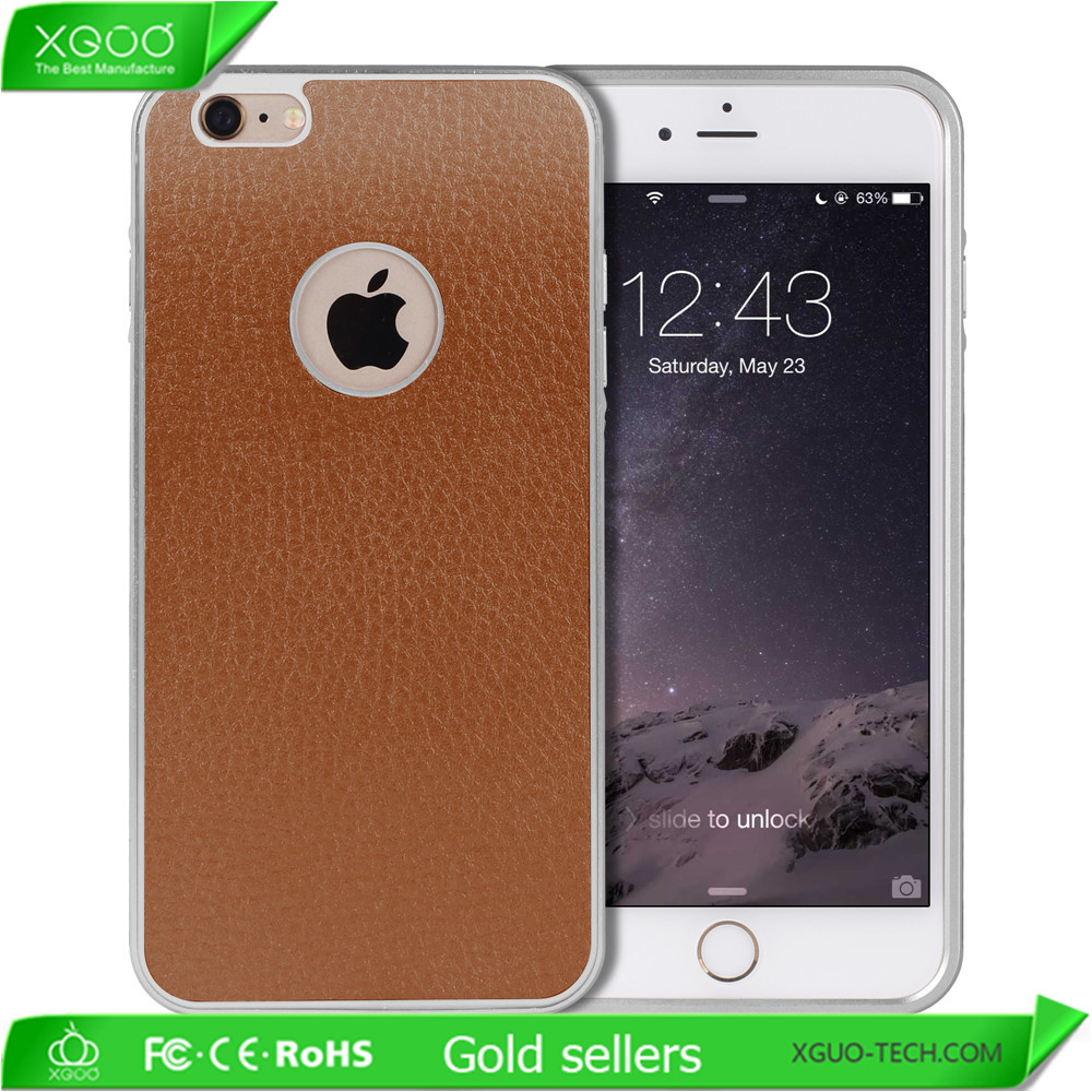 New products ultra thin slim case for iPhone 6s plus