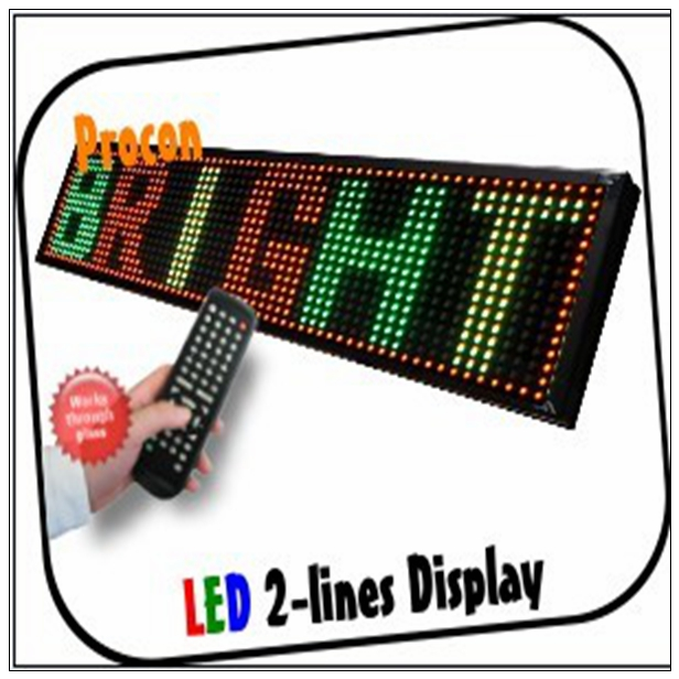 Leeman battery powered led message board led message write board led message panel boards