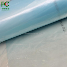 0.12 mm thickness plastic sheet greenhouse cover agricultural film