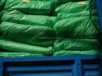 Waterproof stretch fabric for truck covers or tent
