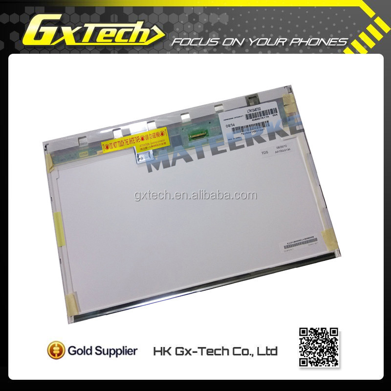 LCD Screen For Macbook Pro A1226 A1260 LCD LED Screen Display 15.4''