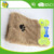 Factory Direct Selling Polyester Microfiber Pet Bathing Mitts