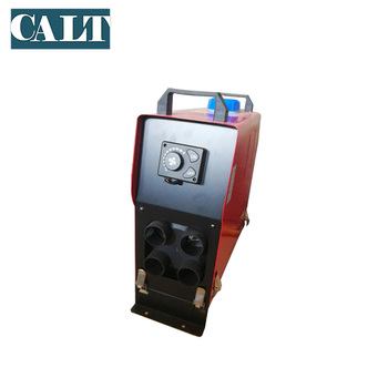 Best Price CALT Portable 5KW 24v Integrated Air Parking  Heater Diesel Air Conditioner