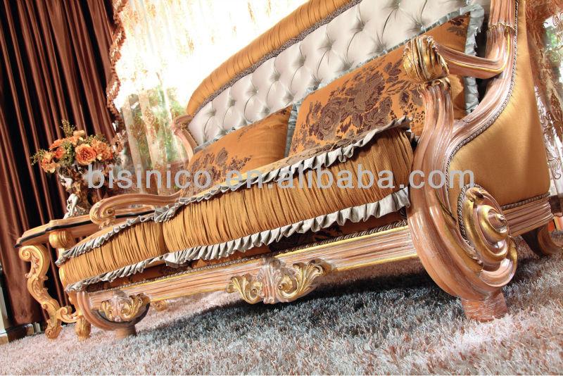 luxus wohnzimmer möbel:Sofa, Luxus sitzgruppe, Wohnzimmer luxus italien stil hölzerne sofa