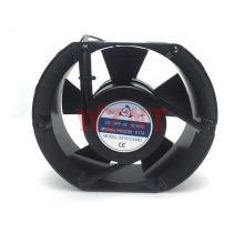 AC Cooling Fan 172X150X51,220V Ball Bearing AC Axial Flow Fan