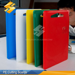 Hot cutting board price HuaXiang manufacturing