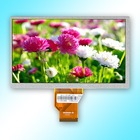 Good capacitive touch screen tft 7 inch lvds,1024*600 Display panel