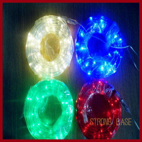 Dong guan manufactory battery operated neon lights