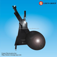 LSG-3000 Moving Detector Goniophotometer with high accuracy rotation motor completely meets LM-79 IES and CIE