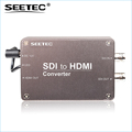 SEETEC 3G SDI to HDMI broadcast grade media converter
