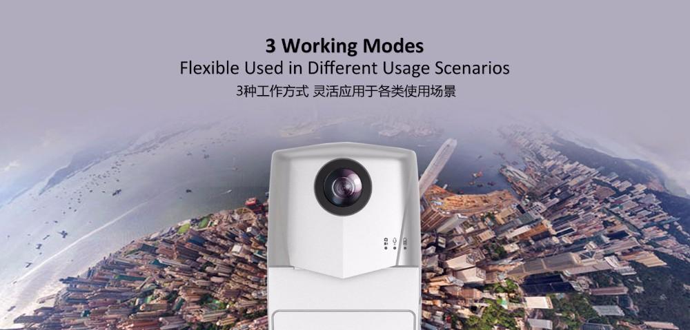 vr cam 3d panoramic camera manual