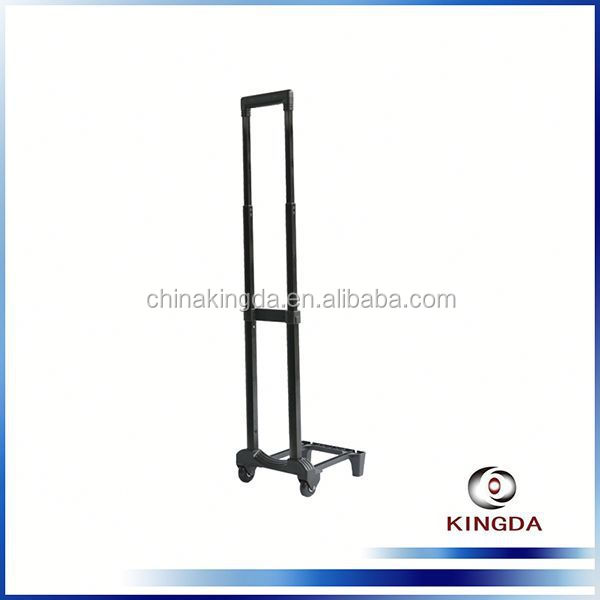 2014 telescopic carry-on luggage parts