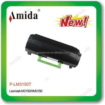 New Premium LT3150T Toner Cartridge for M3150/XM3150