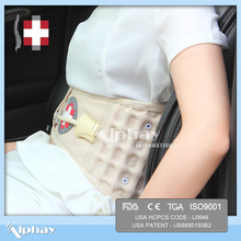 Breathable Waist Brace Lower Back Support Belt