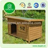 Outdoor Wooden Dogs Kennels