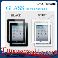Scratch Resistant 0.3mm Protective Tempered Glass Guard Screen Protector For iPad 5 Air