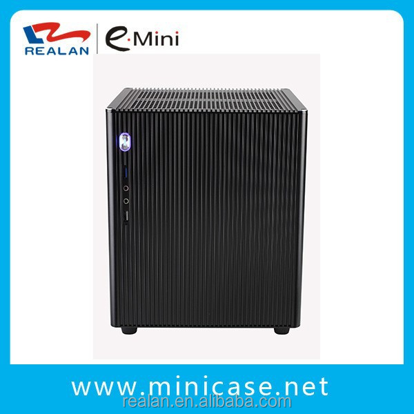 Cheap small mini itx case / atx htpc case manufacturer / quality computer atx case
