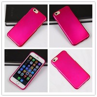 slim armor oil tpu mobile phone accessories for huawei g730 cover case