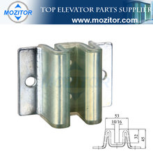 China elevator parts door guide shoes manufacturer