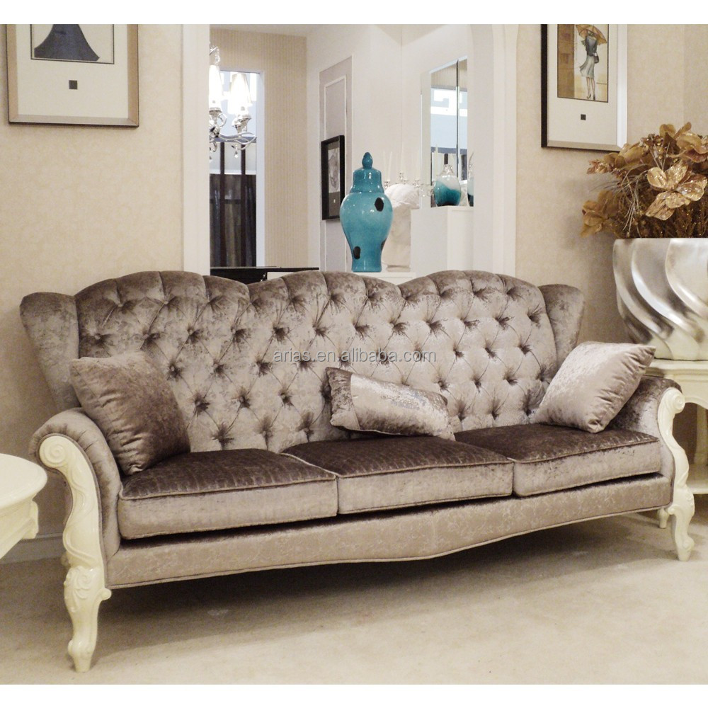 high quality 541# classical pictures of sofa set