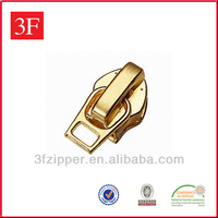 Zipper Slider Body