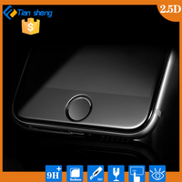100% Full Size 9H Anti-Scratch 3D Waterproof High Clear For iPhone7/7 Plus Tempered Glass Screen Protector