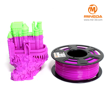 MINGDA 3D Printer Filament ABS 1.75 and 3.0mm 3d printing filament for 3d printer 1kg per roll