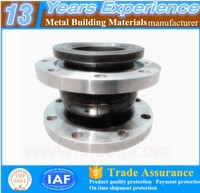 High quality cheap custom bellow expansion joints in buildings