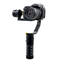 G-Stabilizer 3 Axis Brushless Camera Gimbal Video Stabilizer