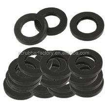 Custom silicone rubber washer roofing nails rubber shoulder washer electrolux washer