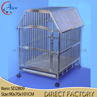 extra strong dog cages pet dog crates